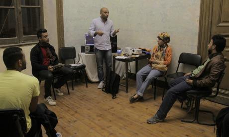 D-CAF Mobile Workshop