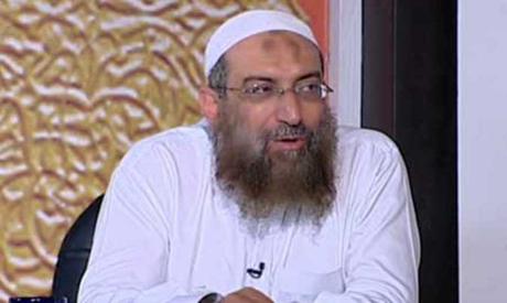 Sheikh Yasser El Borhamy