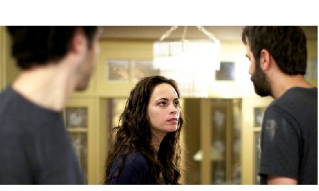 """Still image from """"Le passé"""" (""""The Past"""")]"""