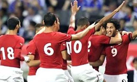 Egypt U-23 team