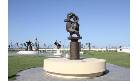 Jeddah art week returns for second edition visual art for Art cuisine jeddah