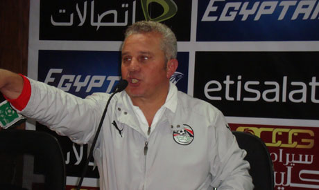 Shawky Gharib