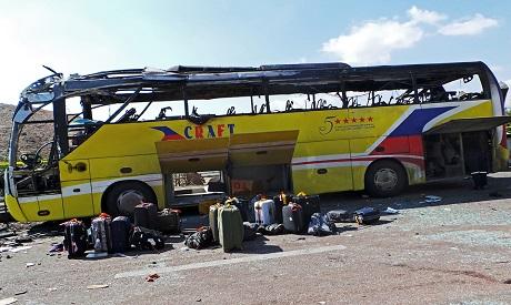 Taba Bus