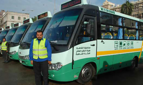 Smart minibuses