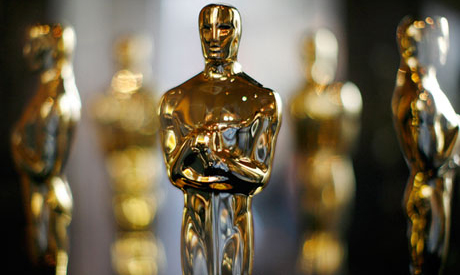 The Oscar Statuette