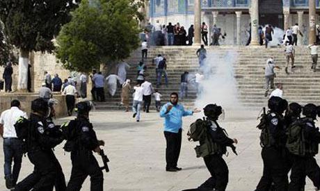 Al- Aqsa