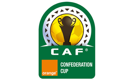 African Confederations Cup logo