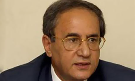 Osama El-Ghazali Harb