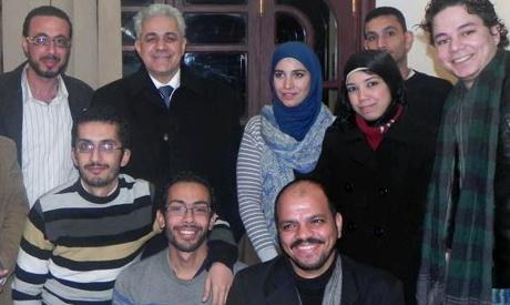 Amr Al-Kady