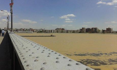 Nile in Sohag
