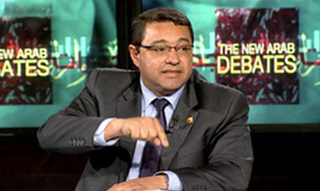 Tarek El-Malt