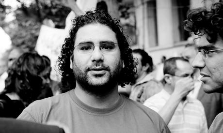 Alaa Abdel Fatah