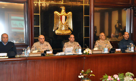 scaf meeting