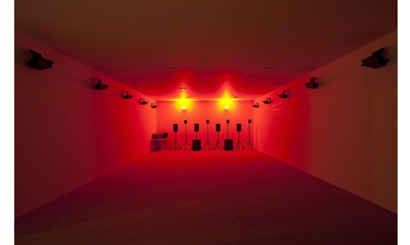 Hassan Khan, DOM TAK TAK DOM TAK, 2005. (Photo: Courtesy of the artist and Galerie Chantal Crousel)