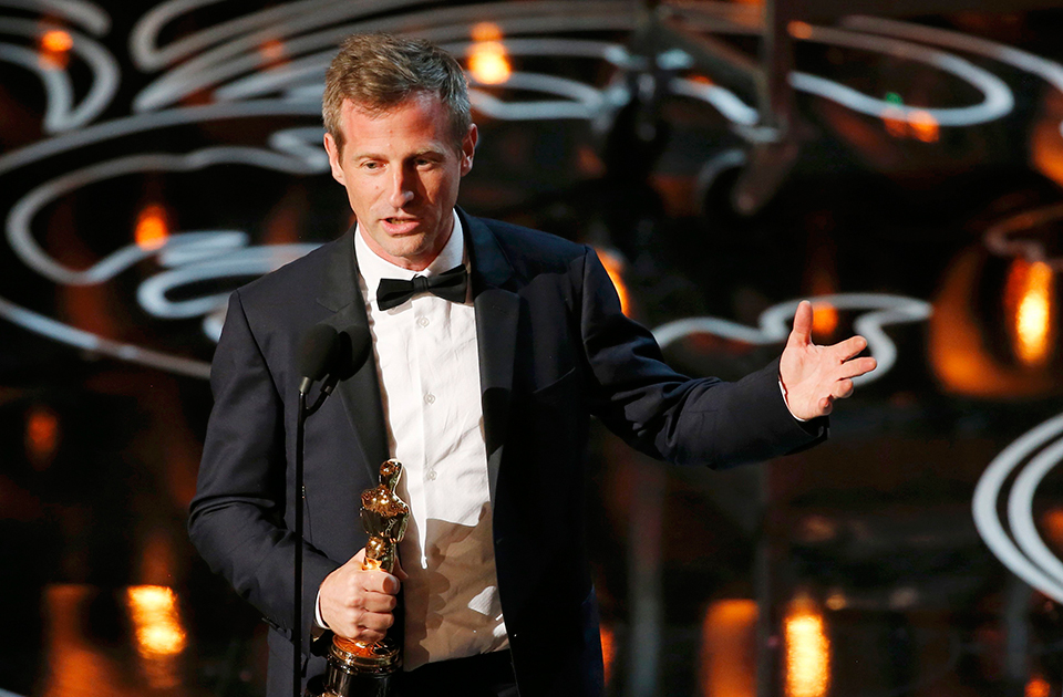 PHOTO GALLERY: 86th Annual Academy Awards winners