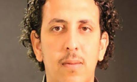 Egyptian journalists El-Beheery