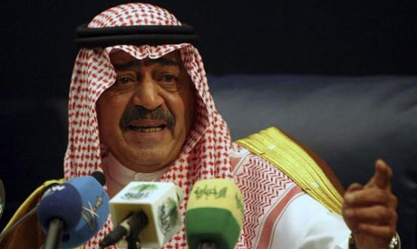 Prince Muqrin bin Abdul-Aziz