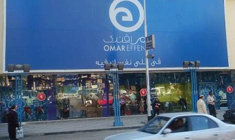Omar Effendi