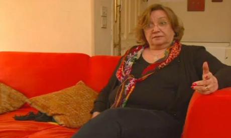Late Nadia Haroun
