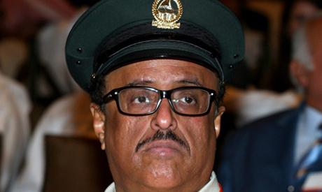 Dahi Khalfan