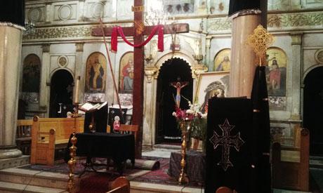 Cross of Good Friday