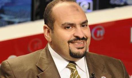 Yasser Mahrez