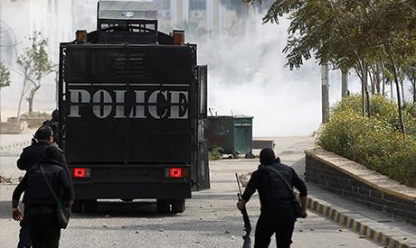 azhar clashes