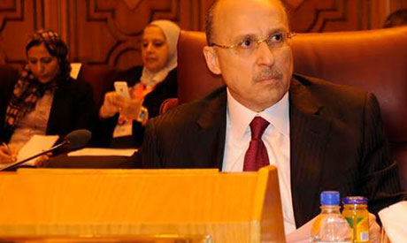 Health Minister Adel El-Adawi