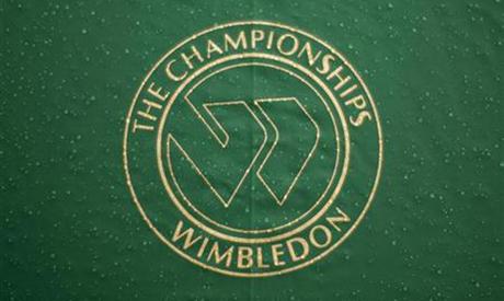The Wimbledon logo