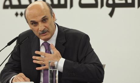 Geagea
