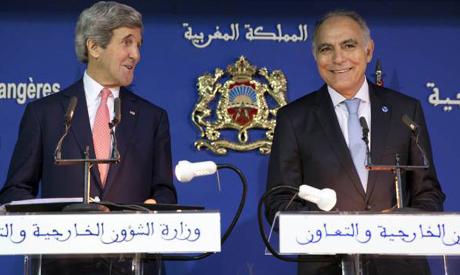 Kerry, Mezouar