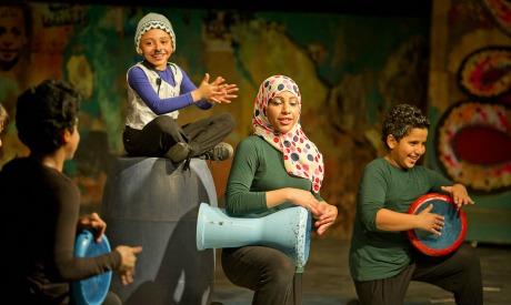 Al-Darb Al-Ahmar School