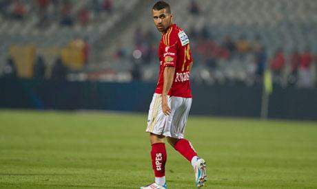 Abdallah El-Said