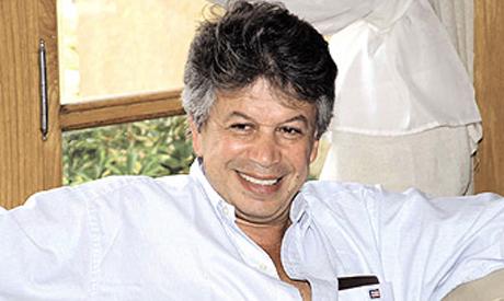 Tarek Nour
