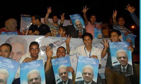 Sabahi campaign