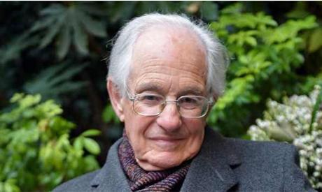 German-British historian Edgar Feuchtwanger