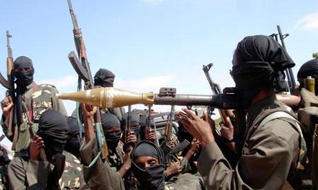 Boko Haram hardliners