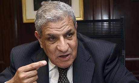 Ibrahim Mahlab