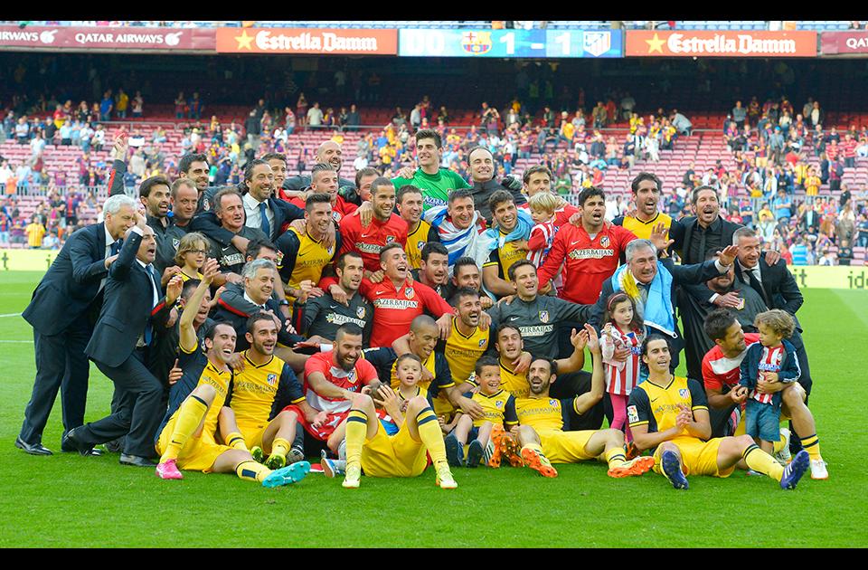 Spanien La Liga