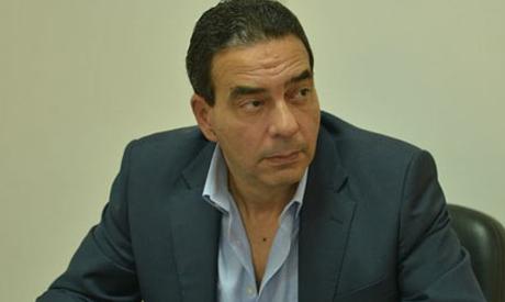 Ayman Abou El-Ellah