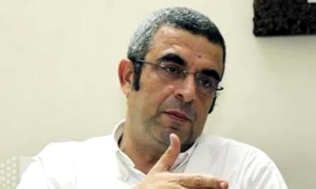 Ehab El-Kharrat
