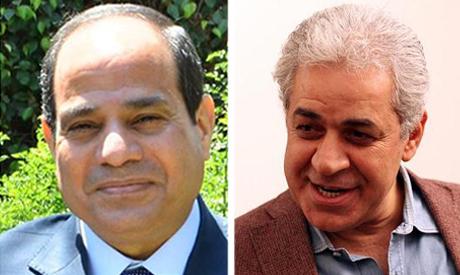 Sabahi & Sisi