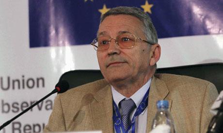 Nikolai Vulchanov