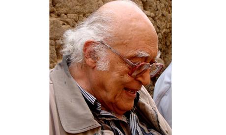 Mohamed Taha Hussein. (Photo: Gezira Art Center)