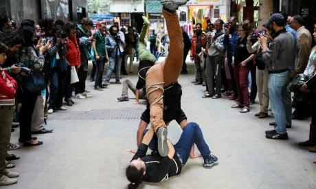 Contemporary Dance Alexandria