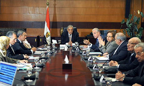 Egypt cabinet approves 5% tax hike on rich - Economy - Business ...