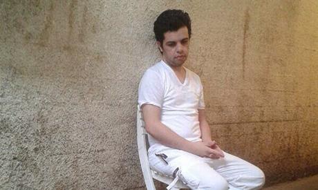 Abdullah El-Shamy