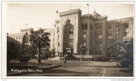 Heliopolis Palace Hotel