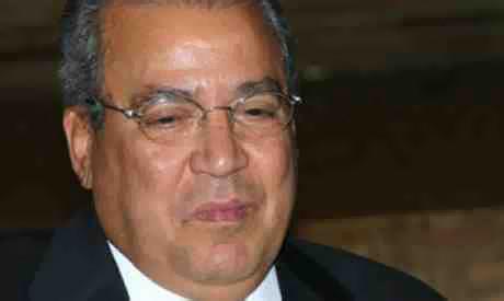Gaber Asfour