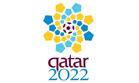 2022 World cup logo